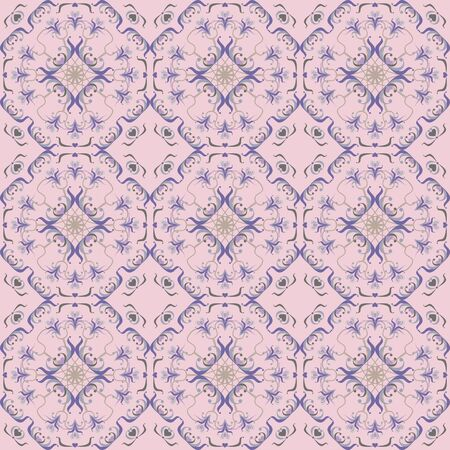 rugs: seamless floral background