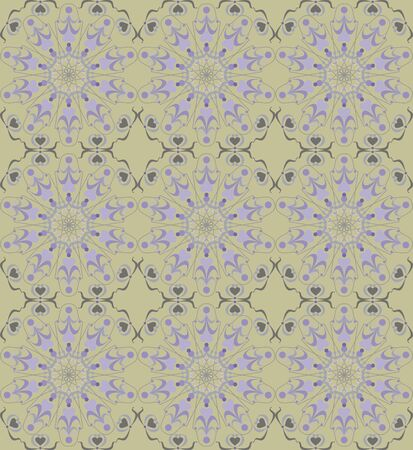 carpet and flooring: seamless floral background