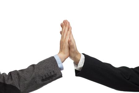 cerrando negocio: La gente de negocios acertadas que dan el colmo cinco cierran un reparto