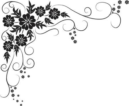 Element for design, vector illustration Çizim