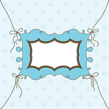 Template cards for the boy, vector illustration Stock Vector - 9581911