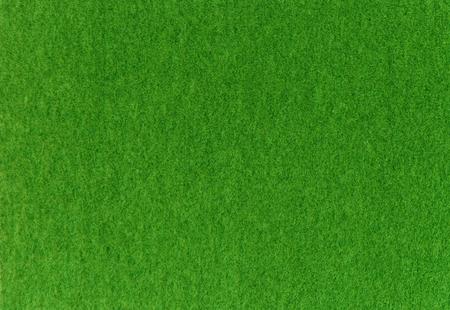 prato sintetico: Erba sintetica verde per il modello.