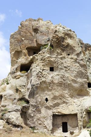 anatolia: Cappadocia in Central Anatolia, Turkey