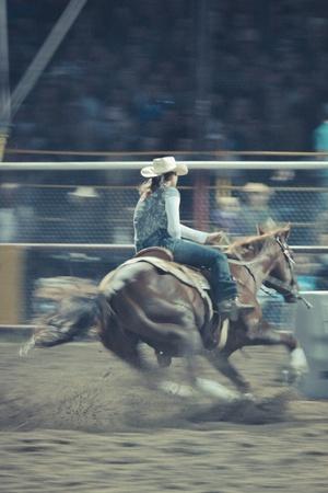 Rodeo Stock Photo - 10522926