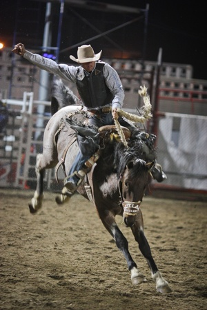 Rodeo Stock Photo - 10522955