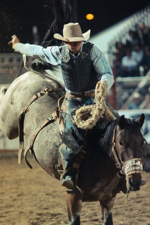 Rodeo Editorial
