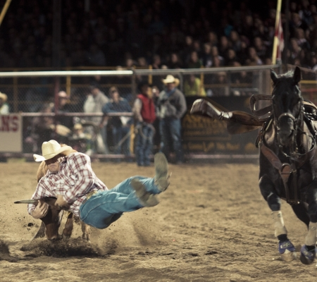 IPE 2012 Armstrong Dodge Day Rodeo 1 9 12