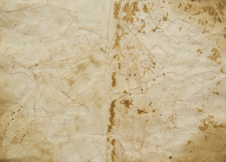 old paper background: Old paper - background