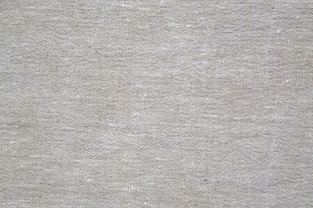 sackcloth: Grey sackcloth - background.