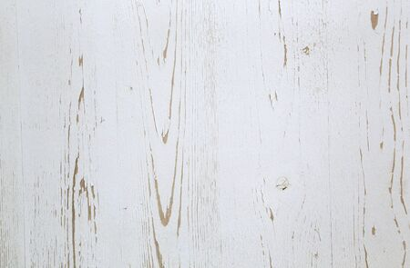 whitebackground: Old wooden surface painted in white.Background