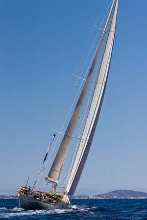 The Superyacht Cup Palma, bahia de Palma, Mallorca, balearic islands, spain, europe