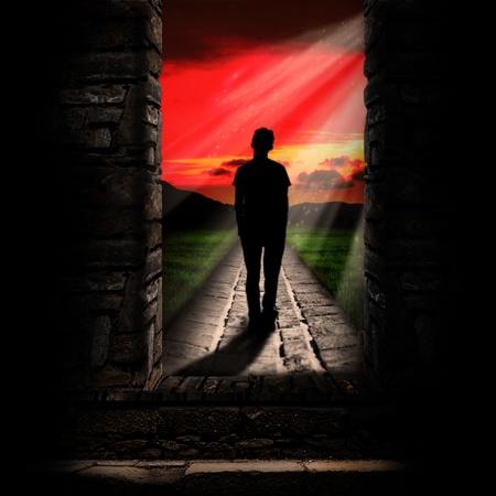 cognicion: S�lo un paso a la puerta abierta. Estudio de concepto