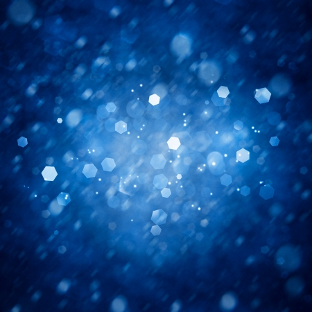 soft ice: Ice lights. Abstract winter backgrounds