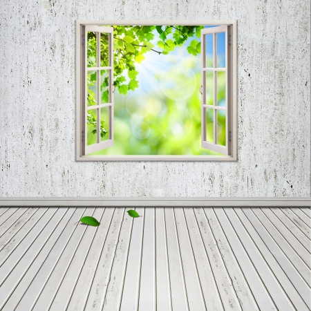 Abstract architectural backgrounds for your design