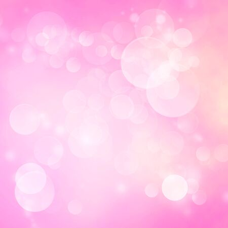 Abstract art backgrounds with beauty bokeh for your design photo