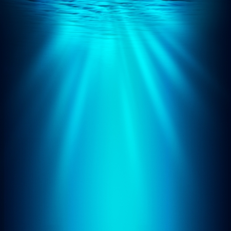 abyss: Abyss. Abstract underwater backgrounds for your design