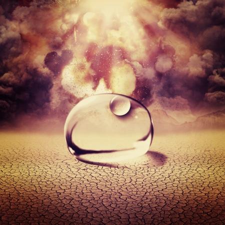 ox�geno: Drolets Apellidos del agua. Resumen antecedentes ambientales para el dise�o de su