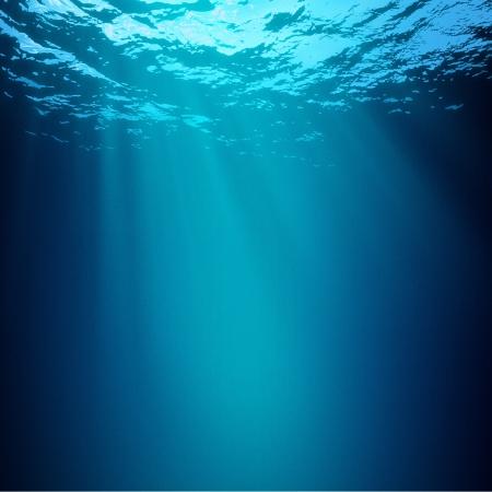 ahorrar agua: Abyss. Resumen antecedentes bajo el agua