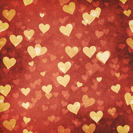 Abstract grungy valentine backgrounds  photo