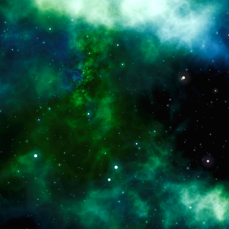 stargazing: Abstract space and science backgrounds for your design