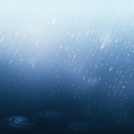 natural backgrounds: Rainy water. Abstract natural backgrounds