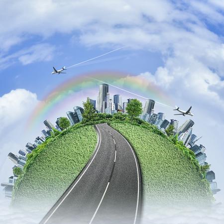 turismo ecologico: Resumen de carga y envío fondos