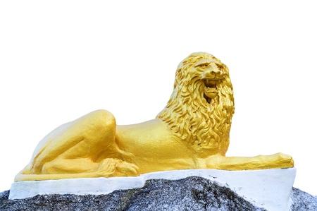 A escultura do le