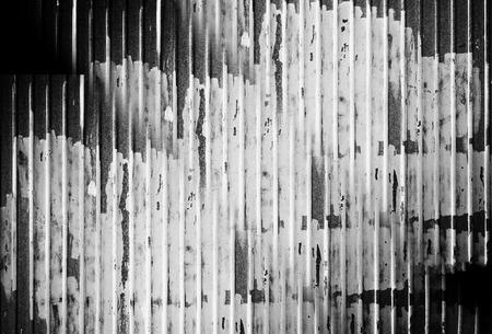 dessin noir et blanc: grunge de fond
