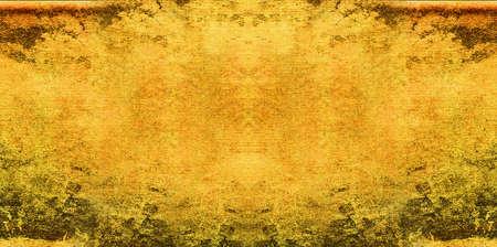 antique frames: old symmetrical color background