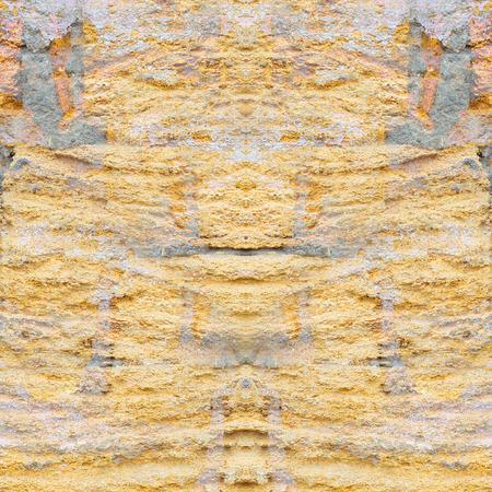 indent: color grunge texture