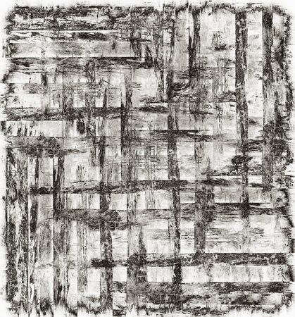 weathered: weathered abstract black and white grunge texture