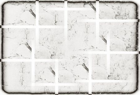 distressed background: Spotted grunge texture