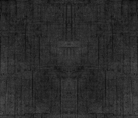 linen texture: black grunge wall
