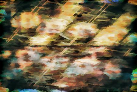 sawdust: Grunge background