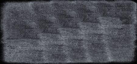 scratch: Grunge black and white scratch distress texture