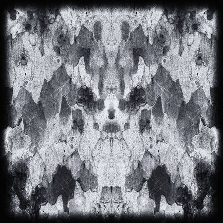 sicomoro: texture sulla base di corteccia di sicomoro