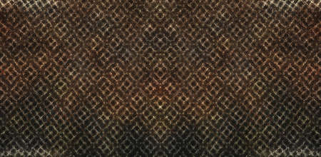 screen savers: old grunge background with pattern Stock Photo
