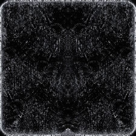 infrared: high quality black and white infrared background grunge texture