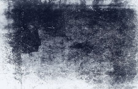gray texture background: black grunge wall