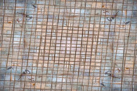 textured: textured surface Stock Photo