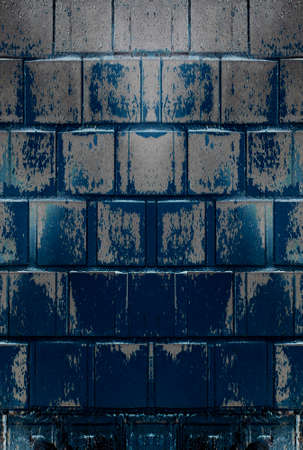 painted wall: color grunge painted wall background