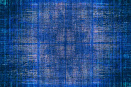 dyed: dyed pattern on material abstract background Stock Photo