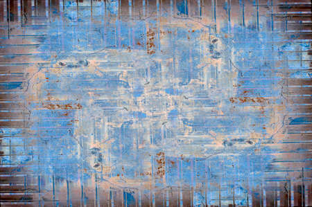 wooden board: grunge weathered surface