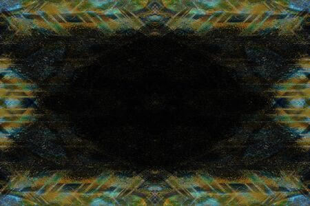 textur: abstract painted grunge design composition