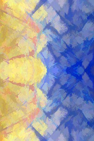 abstract geschilderd grunge ontwerp samenstelling