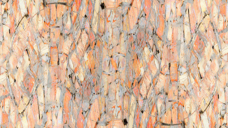 Structure of decorative plaster. Modern futuristic painted wall for backdrop or wallpaper with copy space. Close up image