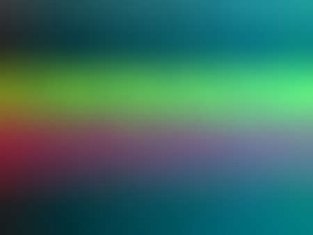Blur Abstract Background. Colorful Gradient Defocused Backdrop. Simple Trendy Design Element For You Project, Banner, Wallpaper. Beautiful De-focused Soft Blurred Image