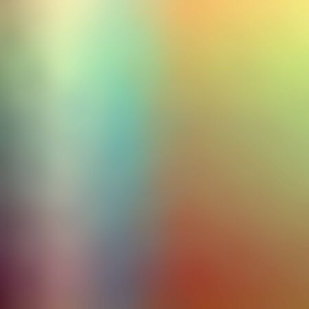 Blur Abstract Background. Colorful Gradient Defocused Backdrop. Simple Trendy Design Element For You Project, Banner, Wallpaper. Beautiful De-focused Soft Blurred Image Stock fotó - 96774576