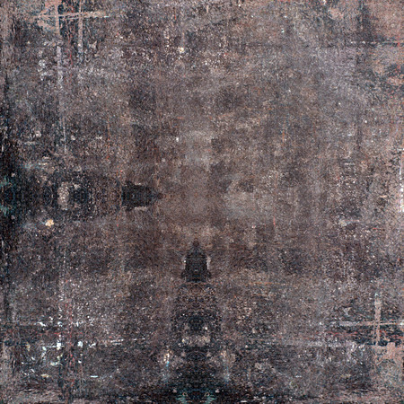 Grunge old painted exterior or interior wall. Modern futuristic painted wall for backdrop or wallpaper with copy space. Close up image 免版税图像