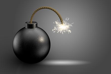 dinamita: Bomba, dinamita, 3D